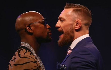 "Floyd Mayweather wins ""The Money Fight"" over Conor Mcgregor, retires at 50-0"