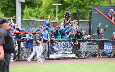 Triton softball and baseball wrap season placing third in NWAC