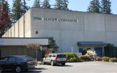 Seaview Gymnasium Underfunded and Not up to Code