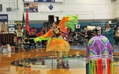 34th Annual Powwow at Edmonds CC