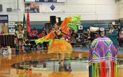 34th Annual Powwow at Edmonds CC