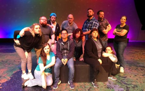 EdCC's improv show stays true to its name